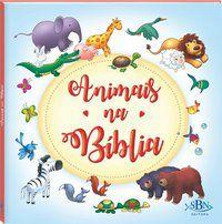 ANIMAIS NA BÍBLIA - MARSCHALEK, RUTH