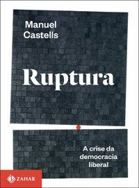 RUPTURA - CASTELLS, MANUEL