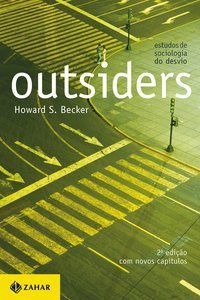 OUTSIDERS - BECKER, HOWARD S.