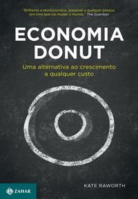 ECONOMIA DONUT - RAWORTH, KATE