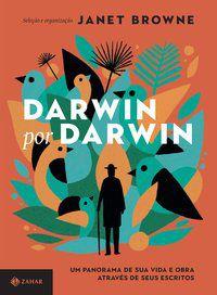 DARWIN POR DARWIN - BROWNE, JANET