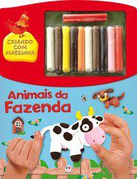 ANIMAIS DA FAZENDA - CIRANDA CULTURAL