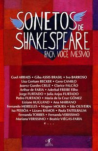 SONETOS DE SHAKESPEARE - SHAKESPEARE, WILLIAM