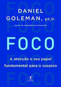 FOCO - GOLEMAN, DANIEL