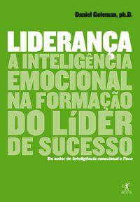 LIDERANÇA - GOLEMAN, DANIEL