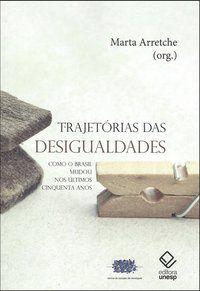 TRAJETÓRIAS DAS DESIGUALDADES -