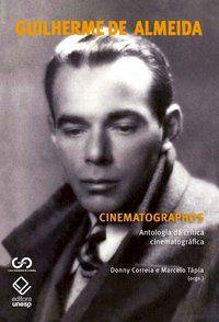 CINEMATOGRAPHOS - ALMEIDA, GUILHERME DE