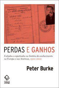 PERDAS E GANHOS - BURKE, PETER
