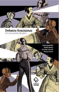 DEBATES FEMINISTAS - BUTLER, JUDITH