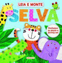 LEIA E MONTE: SELVA - VOL. 3 - ARCTURUS, EQUIPE