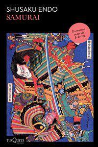 SAMURAI - ENDO, SHUSAKU