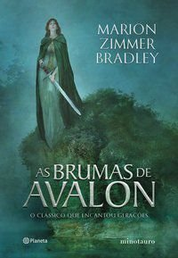 AS BRUMAS DE AVALON - BRADLEY, MARION ZIMMER