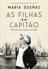 AS FILHAS DO CAPITÃO - DUEÑAS, MARÍA