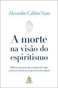 A MORTE NA VISÃO DO ESPIRITISMO - NETO, ALEXANDRE CALDINI