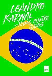 TODOS CONTRA TODOS - KARNAL, LEANDRO