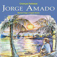 JORGE AMADO - FRAGA, MYRIAM