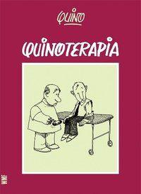QUINOTERAPIA - QUINO, QUINO