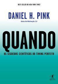 QUANDO - PINK, DANIEL H.
