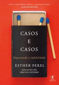 CASOS E CASOS - PEREL, ESTHER