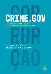 CRIME.GOV - PONTES, JORGE