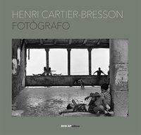HENRI CARTIER-BRESSON - CARTIER-BRESSON, HENRI