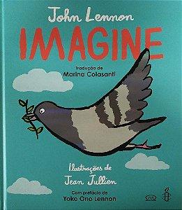 IMAGINE - LENNON, JOHN