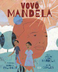 VOVÔ MANDELA - MANDELA, ZAZI