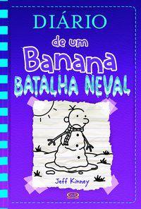 DIÁRIO DE UM BANANA 13 - VOL. 13 - KINNEY, JEFF