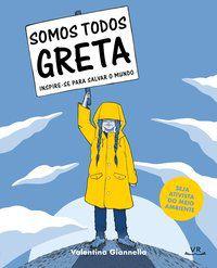 SOMOS TODOS GRETA - GIANNELLA, VALENTINA