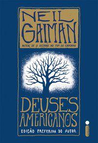 DEUSES AMERICANOS - GAIMAN, NEIL