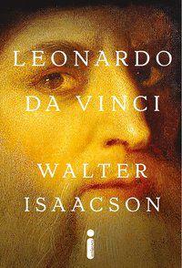 LEONARDO DA VINCI - ISAACSON, WALTER