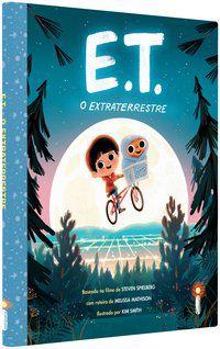 E.T. O EXTRATERRESTRE - SMITH, KIM