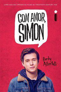 COM AMOR, SIMON - ALBERTALLI, BECKY