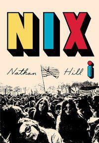 NIX - HILL, NATHAN