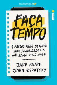 FAÇA TEMPO - KNAPP, JAKE