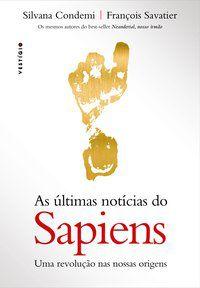 AS ÚLTIMAS NOTÍCIAS DO SAPIENS - CONDEMI, SILVANA