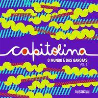 CAPITOLINA VOL.2 - VÁRIAS AUTORAS,