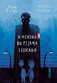 O MENINO DO PIJAMA LISTRADO (ED. COMEMORATIVA) - BOYNE, JOHN