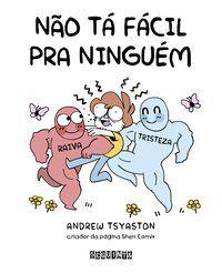 NÃO TÁ FÁCIL PRA NINGUÉM - TSYASTON, ANDREW