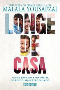 LONGE DE CASA - YOUSAFZAI, MALALA
