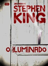 O ILUMINADO - KING, STEPHEN