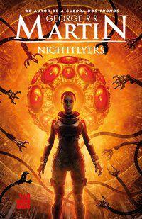 NIGHTFLYERS - R.R. MARTIN, GEORGE