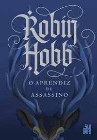 O APRENDIZ DE ASSASSINO - VOL. 1 - HOBB, ROBIN