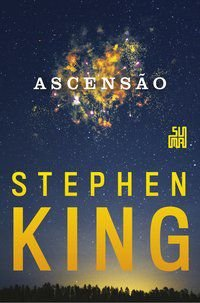 ASCENSÃO - KING, STEPHEN