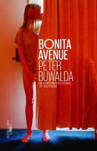 BONITA AVENUE - BUWALDA, PETER
