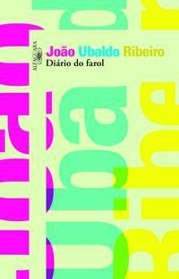 DIÁRIO DO FAROL - RIBEIRO, JOÃO UBALDO
