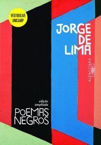 POEMAS NEGROS - LIMA, JORGE DE