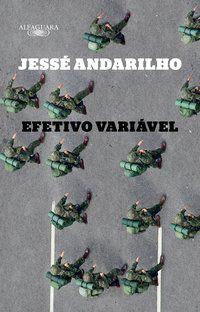 EFETIVO VARIÁVEL - ANDARILHO, JESSÉ