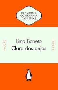 CLARA DOS ANJOS - BARRETO, LIMA