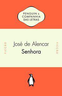 SENHORA - ALENCAR, JOSÉ DE